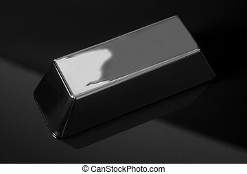 bullion, prata
