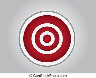 Bullseye Empty