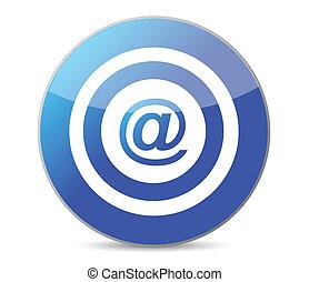 bullseye target internet