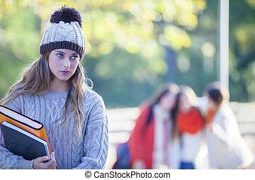 bully teen peer pressure bullies bullying