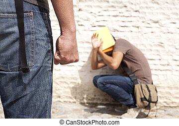 bullying, vittima