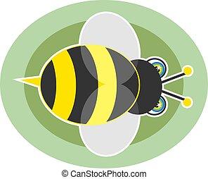 Bumble Bee - Bumble bee design
