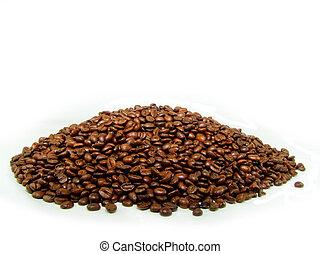 Bunch of coffee