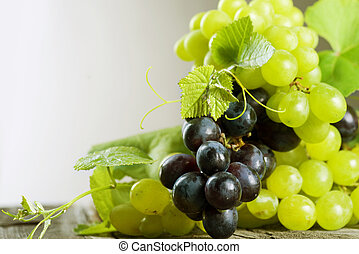 Bunch Of Grape