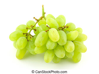 bunch of green grape