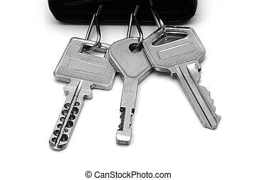 Bunch of Keys 1