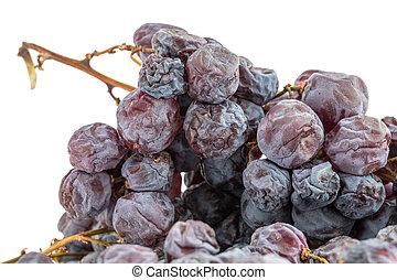 Bunch of raisins