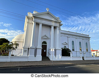 Bundaberg Holy Rosary Catholic Church