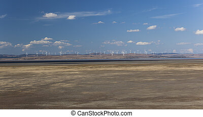 bungendore., federal, farm., lookout., nsw., capital, viento...