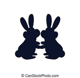 Different wild animals together - photo#51