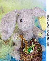 bunny n babies #2