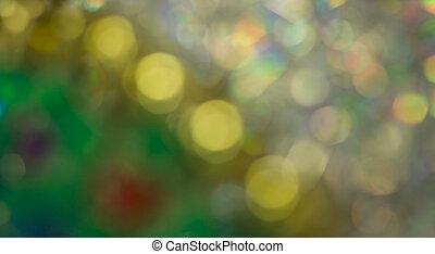 bunte, weihnachten, hintergrund