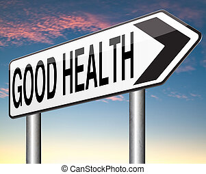 buona salute
