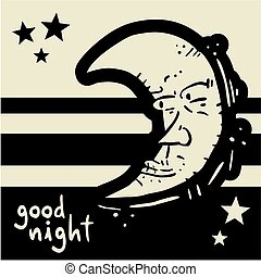 buono, notte