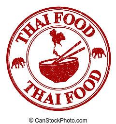buono pasto, tailandese