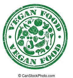 buono pasto, vegan