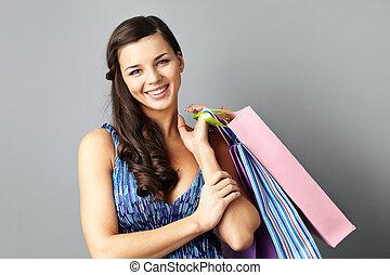 buono, shopping