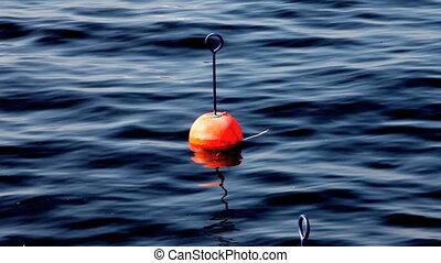 buoy mooring
