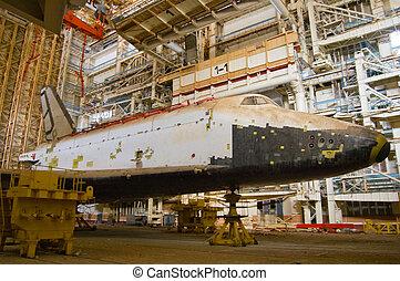 buran, διαστημόπλοιο