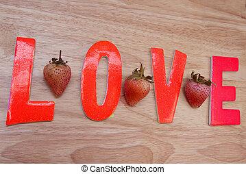 burberry, amour, plancher, bois, mot, dater