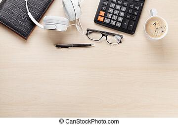 bureau bureau, lieu travail