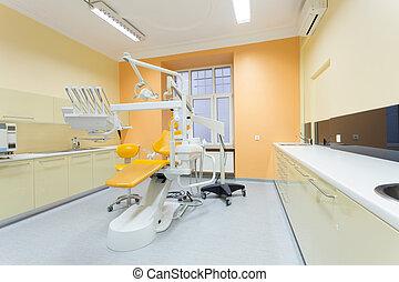 bureau dentiste