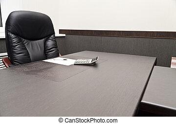 Images photographiques de bureau travail 811 690 for Bureau de licence