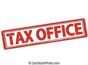 bureau impôts