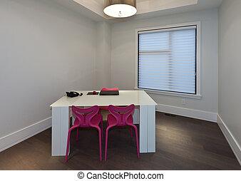 bureau maison