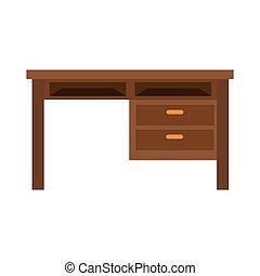 bureau, meubles bureau