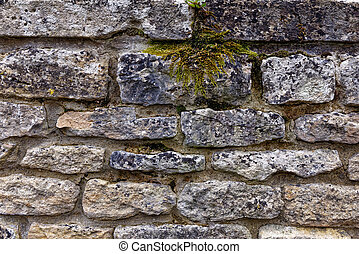 burford, pared, drystone, cotswolds