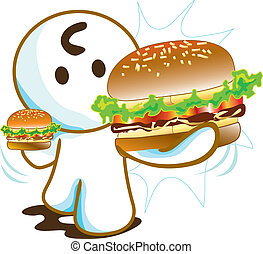 burger for you