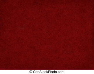 Burgundy Background - A textured, dark red background with a...