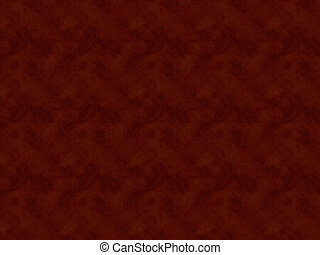 Burgundy Leather / Suede - Burgundy leather / suede material