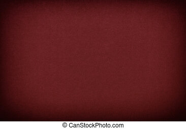 Burgundy Red Striped Paper Texture Background