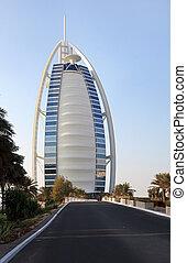 Burj Al Arab. Dubai.