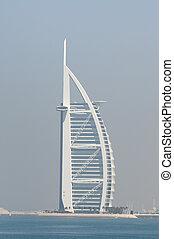 Burj al Arab, Dubai United Arab Emirates