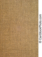 Burlap texture - Burlap background texture