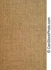 Burlap texture - Burlap background texture