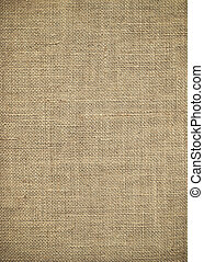 Burlap texture - A texture from the bag we use to collect...