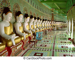 Burma (Myanmar) - The most mysterious country of South-East...