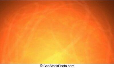 burn sun,golden nebula and laser - burn sun,golden nebula...