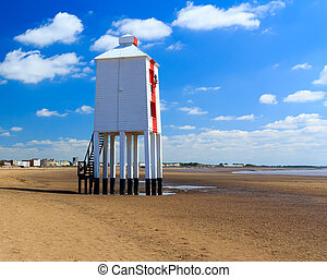 Burnham on Sea Lighthouse
