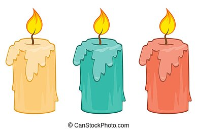burning candle illustrations and clip art 11 967 burning candle rh canstockphoto com candles clipart free candle clip art free