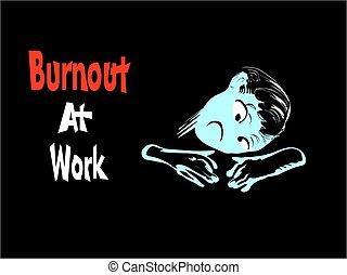 Burnout At Work
