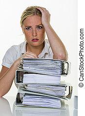 burnout, bureau