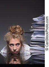 burnout, trabalho, superar