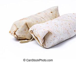 burrito, köstlich