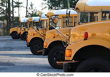 bus scuola