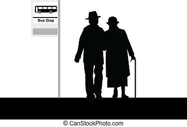 Bus Stop